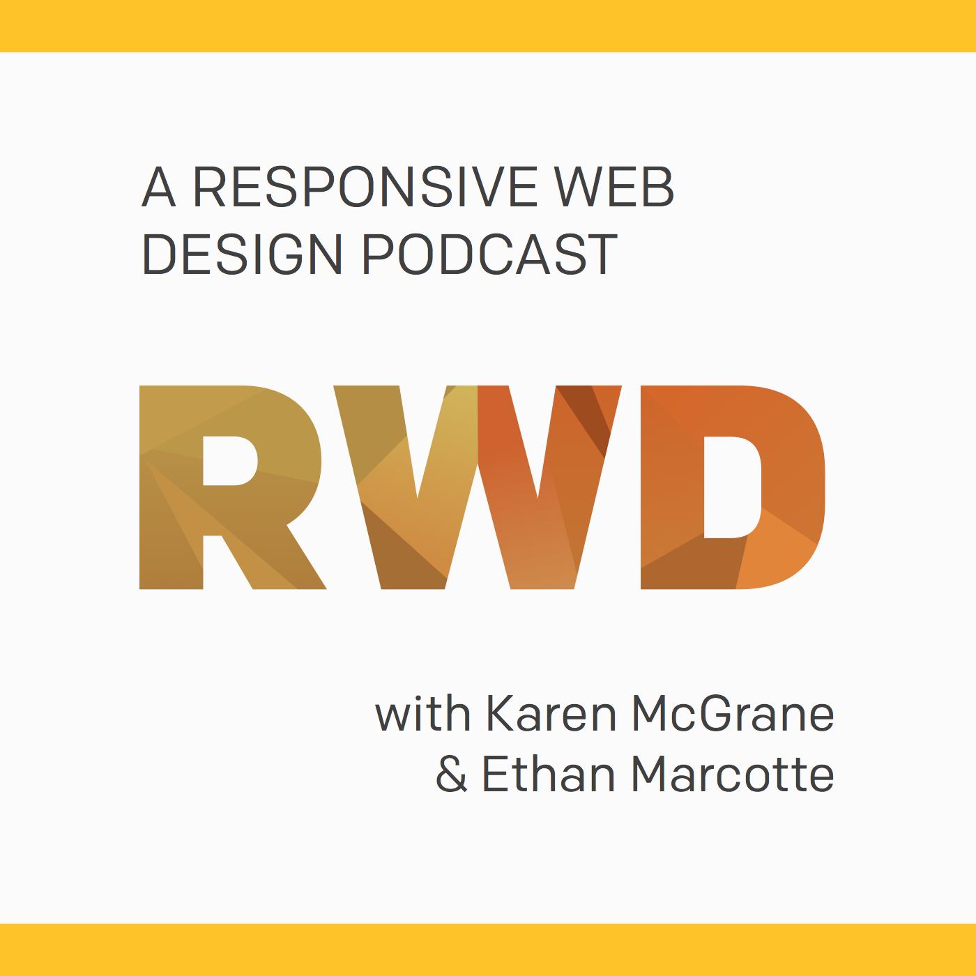 A Responsive Web Design Podcast